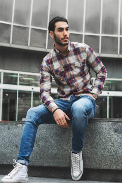 5 Best Men's Clothing in San Jose