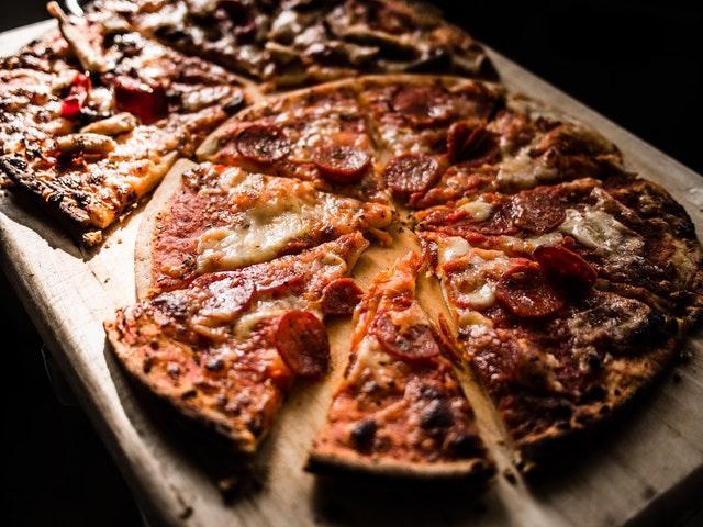 5 Best Pizzeria in Los Angeles