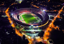 5 Best Stadiums in Jacksonville