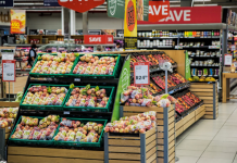 5 Best Supermarkets in San Jose