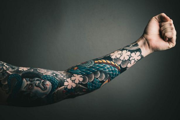 5 Best Tattoo Artists in Fort Worth