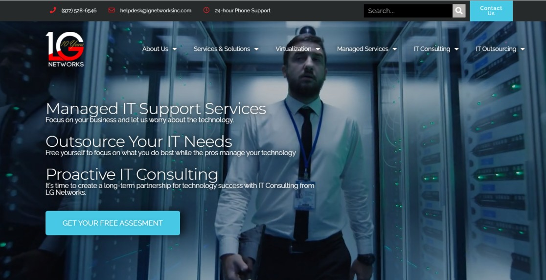 Excellent IT Service Providers