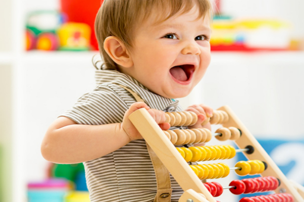 Academy For Kids - In Home Child Care