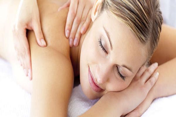 Adele Vydra, Certified Massage Therapist