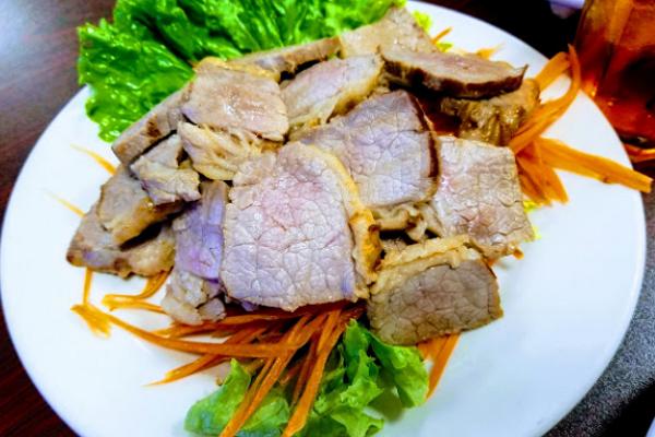 Aim Thai Restaurant