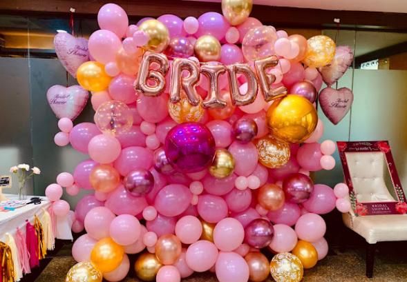 Balloons Magic - Custom Balloon Decorations & Bouquets