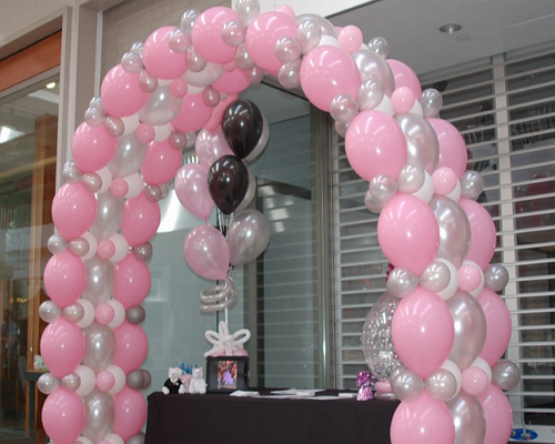 Balloons 'N' Smiles