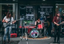 best bands in Philadelphia