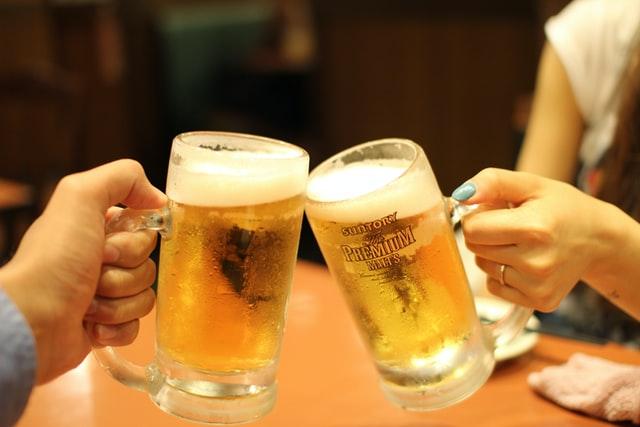 Best Beer Halls in Los Angeles