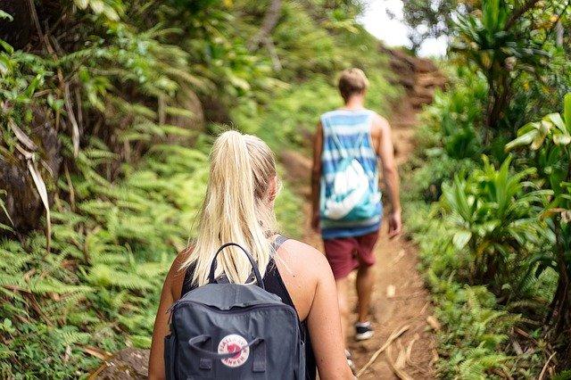 Best Hiking Trails in San Francisco