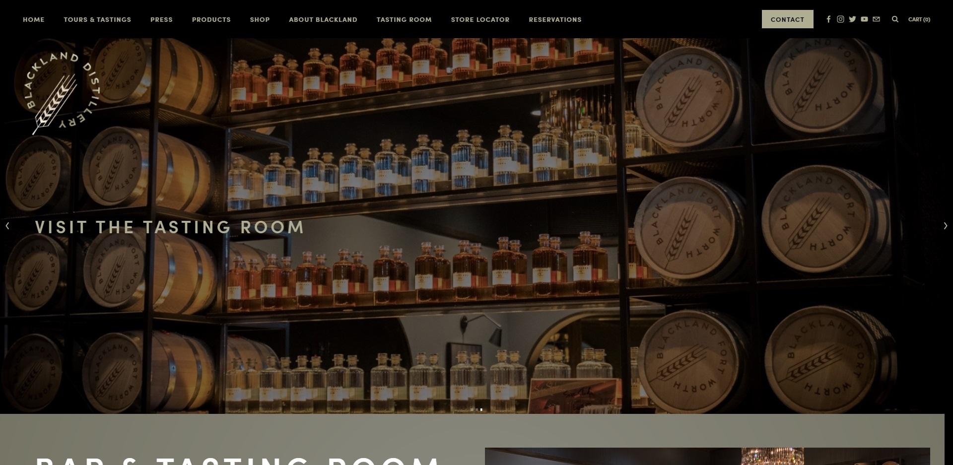 The Best Distilleries in Fort Worth