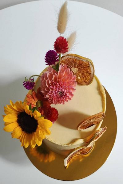 Craft Cakes CLT