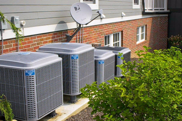 Custom Air Conditioning & Heating Co.