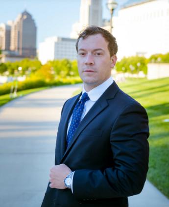 Daniel Bryant - Bryant Legal, LLC