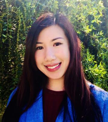 Dr. Annie Ha - San Francisco Hearing Center
