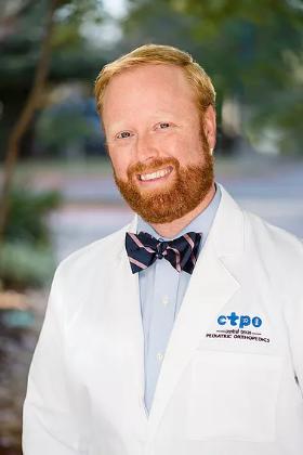 Dr. Brian Kaufman - Central Texas Pediatric Orthopedics, Central Austin