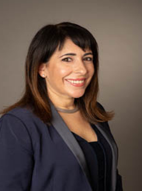 Dr. Carey Philliposian - San Francisco Audiology - Pacific Heights Office