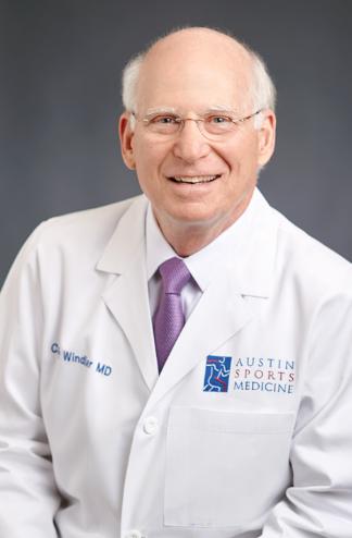 Dr. Carey Windler - Austin Sports Medicine