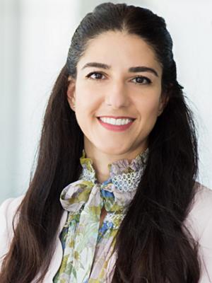 Dr. Cathra Halabi - UCSF Neurology Clinic