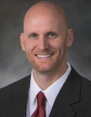 Dr. Daniel J. Murray - Murray Chiropractic Center