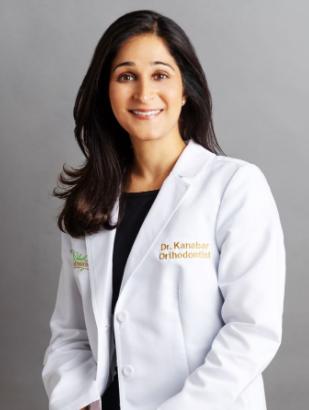 Dr. Joshika B. Kanabar - Walnut Central Orthodontics