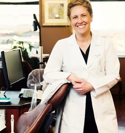 Dr. Nadia Lyotard - Highland Park Orthodontics