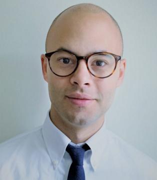 Dr. Preston Hoffman-Williamson - Tru-Tone Hearing Aid Centers