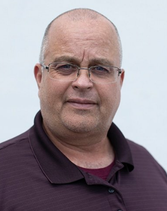 Dr. Sanford Coe - Hildebrand Chiropractic