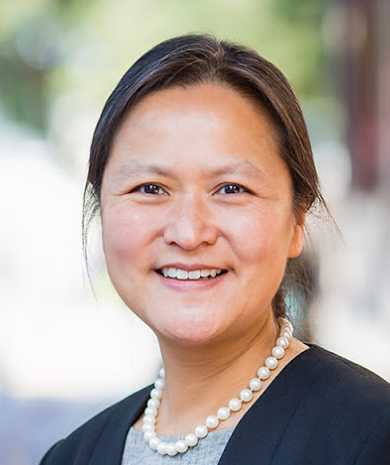 Dr. Tina Shih - Dr. Tina Shih, MD