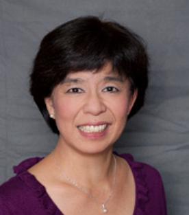 Dr. Yasuko Fukuda - Pacific Pediatrics Medical Group, Inc
