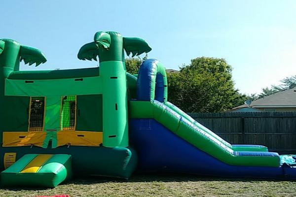Fun Party Bounce