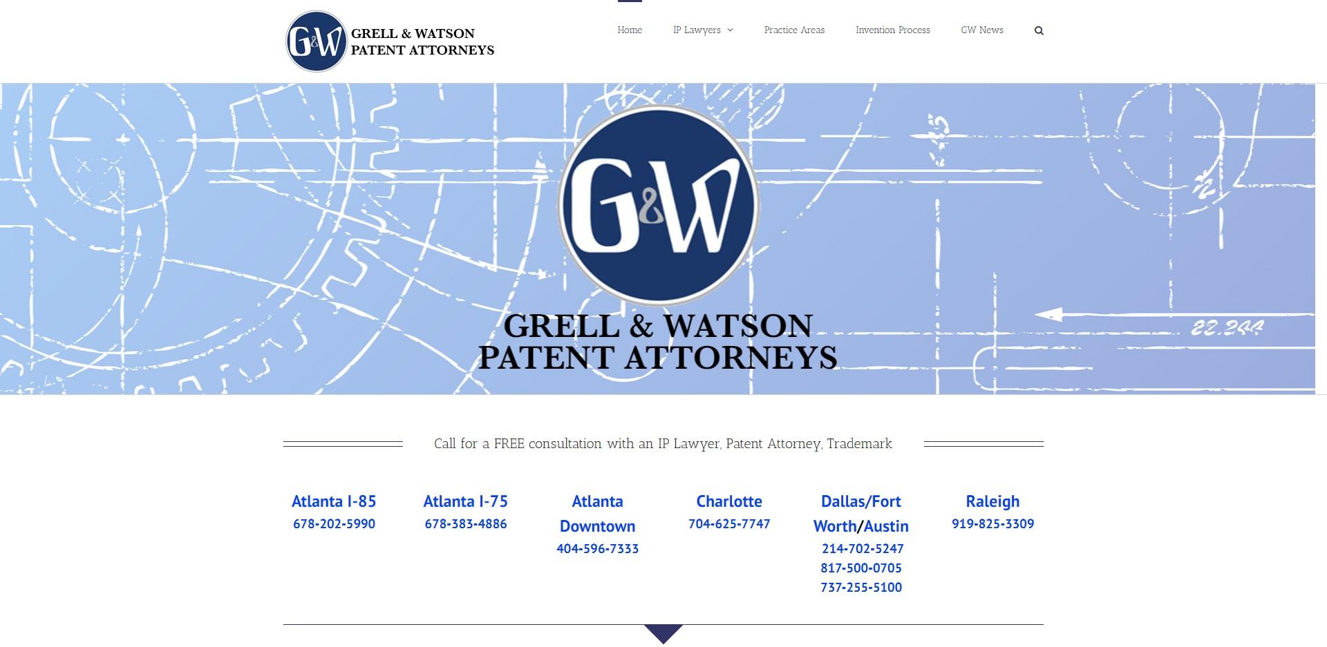 5 Best Patent Attorneys in Charlotte