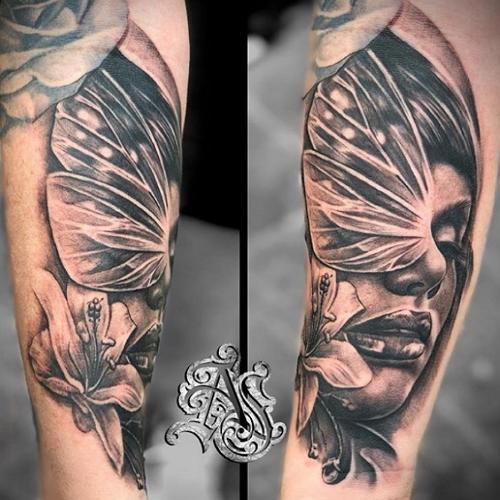 Ink817 Tattoo Co.