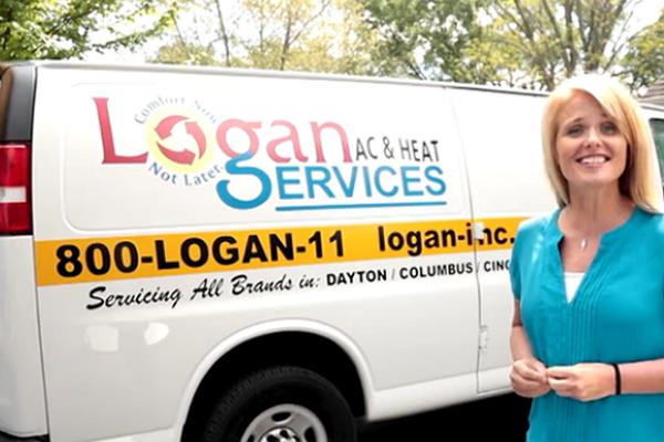 Logan A / C & Heat Services