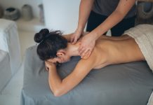 5 Best Massage Therapy in Fort Worth