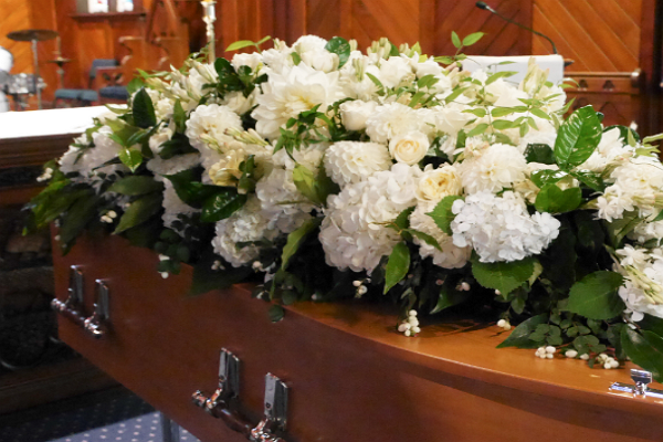McCafferty Funeral & Cremation Inc