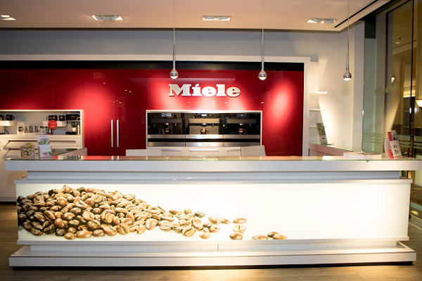 Miele Experience Center Chicago