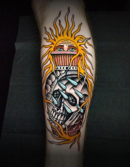 Panther City Tattoo