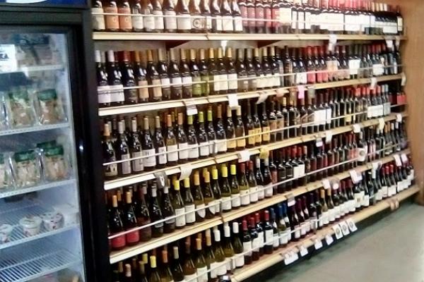 Purdy's Liquor