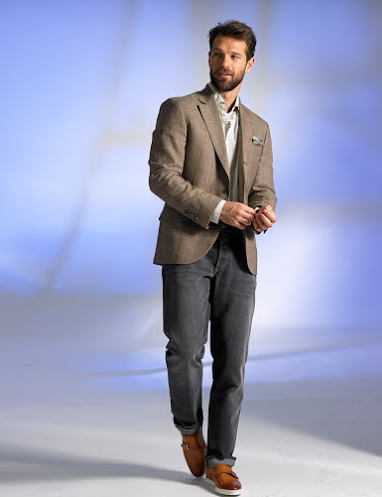 Raleigh Limited Menswear