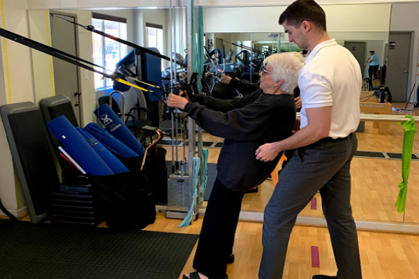 Reiss Physical Therapy & Rehab, Inc.
