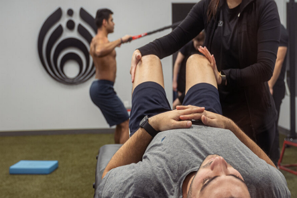 Revolve Physical Therapy