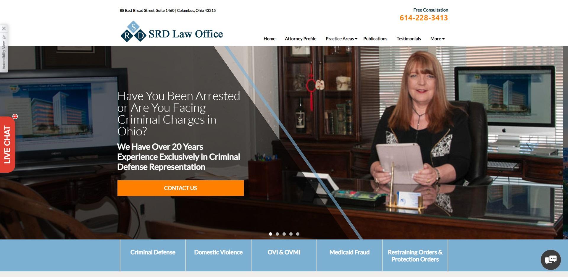 Columbus Best Criminal Attorneys