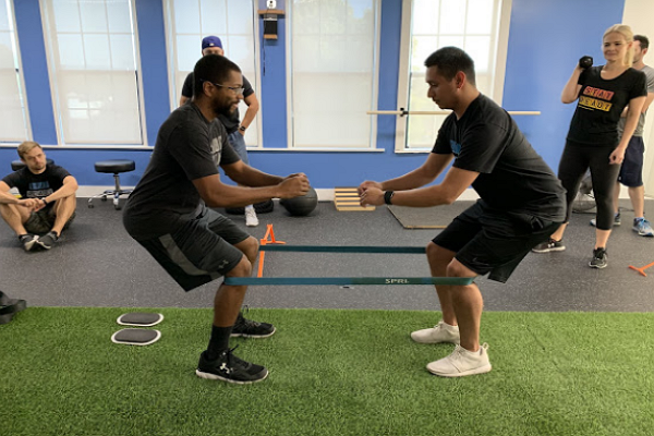 Stay Ready Physical Therapy-Atwater Village