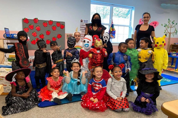 The Children's Place Preschools