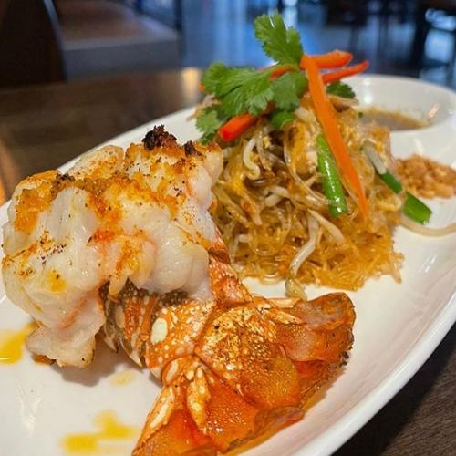 Yi Peng Thai Dining