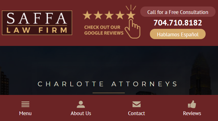 5 Best Consumer Protection Attorneys in Charlotte3