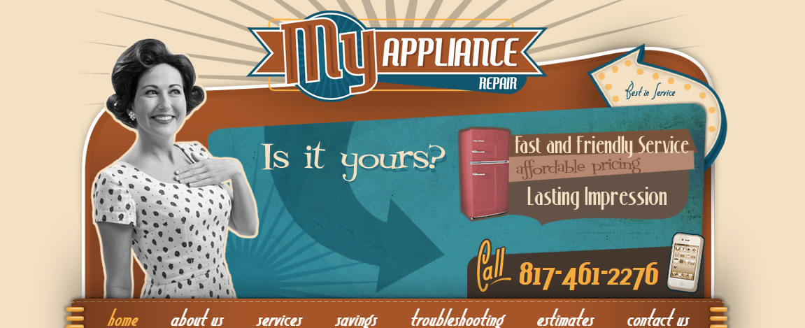 5 Best Appliance Repair Services in Fort Worth3