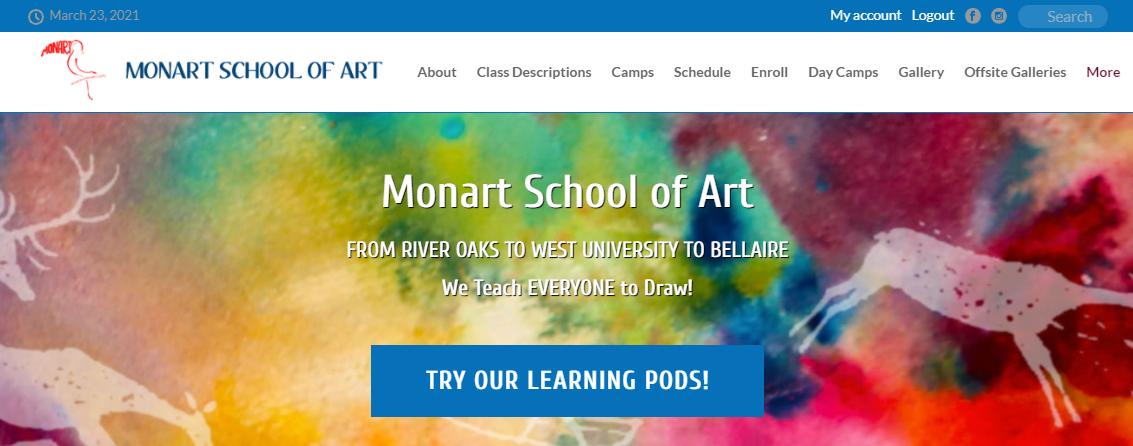 5 Best Art Classes in Houston4