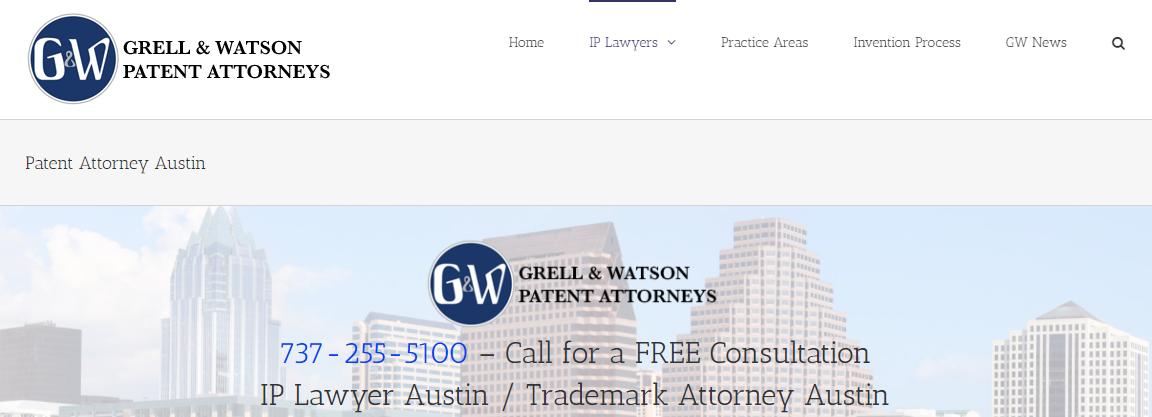 5 Best Patent Attorneys in Austin4